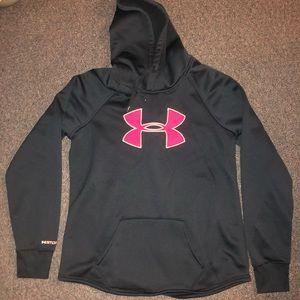 New under armour sweatshirt